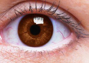 Silmänpohjan ikärappeuma tulee yleistymään Euroopassa väestön ikääntymisen myötä